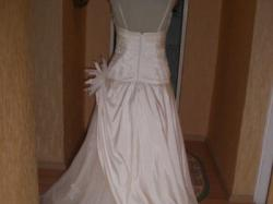 NOWA!!!!Suknia ślubna LA SPOSA SIDNEY!!!!!!!!NOWA!!!!