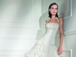 nowa suknia ślubna Maria Karin