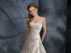 Nowa suknia ślubna - Mori Lee 2905