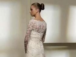 Nowa suknia ślubna rozmiar 40