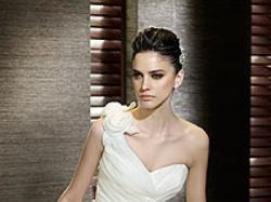 NOWA Suknia ślubna San Patrick Capricho R.36/38 model 2011