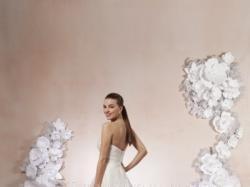 NOWA suknia ślubna Sweetheart 5986 Spring 2013