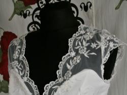 Nowa suknia ślubna Vivien Vigo 38/40