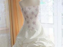 Nowa suknia ślubna za 1/3 ceny + dodatki GRATIS!!!