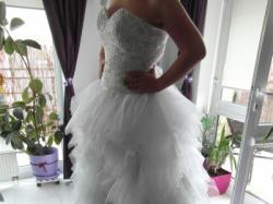 Nowa suknia z metką LILEA