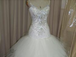 Nowa suknie ślubna!
