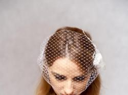 nowa woalka ślubna, Pronovias od Atelier Anelis