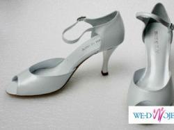 Nowe buty Arte di Roma 332 B ecru, 37