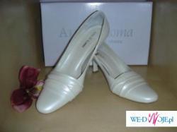Nowe buty Arte di Roma
