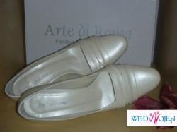 Nowe eleganckie buty Arte di Roma
