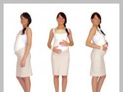 NOWE spodnie ciążowe, SPÓDNICE OKAZJA pakiet 30 szt