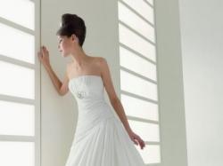 nowe suknie slubne po likwidacji salonu