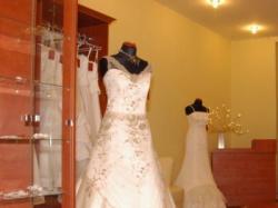 Nowe suknie ślubne z likwidacji salonu, ostatnie sztuki!!