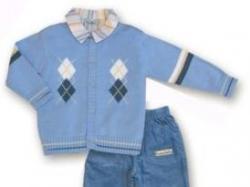 NOWE ubranka dla chłopca rozm. od 80cm do 104cm