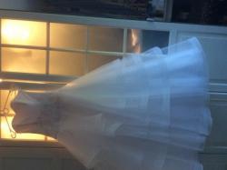 Nowiutka,nieużywana suknia ślubna prosto z salonu ! Model 2014 !