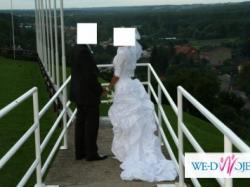 Nowoczesna syknia ślubna