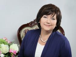 Nowoczesne rodzicielstwo według  Pierwszej Damy Pani Anny Komorowskiej - wywiad