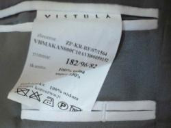 Nowy garnitur Vistula
