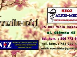 NZOZ ALIUS-MED