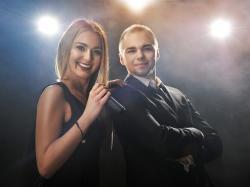 OAZIS EVENTS Zespół muzyczny, dekoracje światłem lubin