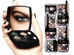 Oczy według Chanel na wiosnę 2014