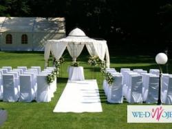 Oddam termin wesela w Palacu w Krzeslicach