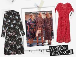 Odsłaniamy nogi! 26 modnych sukienek z sieciówek do 100 zł