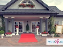 Odsprzedam rezerwacje sali weselnej