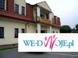 Odsprzedam termin sali weselnej w Warszawie