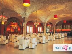 Odsprzedam termin wesela 14 luty 2015 w Pałacu Brunów