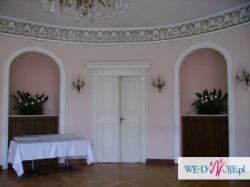 Odstąpie lokal weselny w dniu 27 sierpien 2011- Pałac Janowice