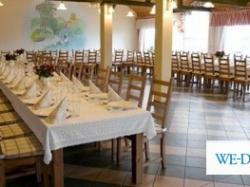 """Odstąpie prawo do terminu wesela na 28.06.08 - restauracja """"Timberland"""" Orzesze"""