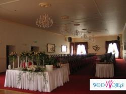 Odstąpię salę na wesele w Buszkowicach w restauracji Galleon k.Przemyśla 09.09r.
