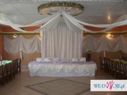 Odstąpię salę weselną 24.09.11r, Bielanka ok. Lwówka Śl.
