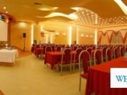 Odstąpie salę weselna w hotelu BORYNA na termin 27.06.2009