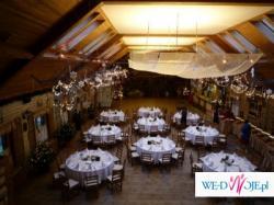 Odstąpię salę z ogrodem na wesele 22.08.09 w Warszawie