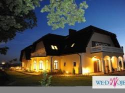 Odstąpię termin wesela 15.06.2013 Paniówki - Biały Dom