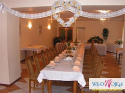 Odstąpie termin wesela 18.06.11 restauracja Champion