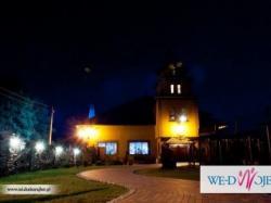 Odstąpię termin wesela 18.06.2014, Sala Pod Lasem Kolonowskie (Opole, Zawadzkie)