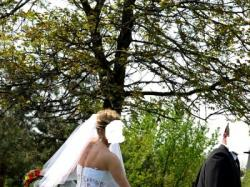 odważna suknia ślubna!!!!