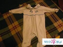 Odzież dziecięca dla chłopaka