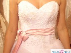 Okazja! Cudowna suknia kolekcja 2010, LUBLIN