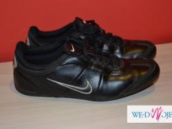 Okazja! Damskie Buty Uniwersalne Czarne Nike Alexi r.40