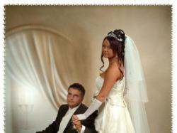 Okazja!!!Magiczna Suknia Ślubna