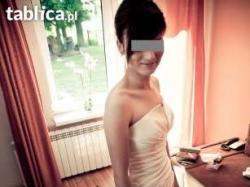 OKAZJA-Piekna suknia Pronovias-Haiti