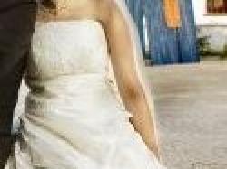 Okazja piękna suknia ślubna w niskiej cenie!!!