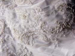Okazja!!! Śliczna suknia ślubna w korzystnej cenie!!!