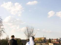 Okazja!!! Sprzedam piękna suknię ślubną jednoczęsciową