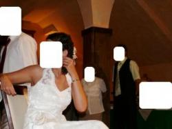 Okazja - Suknia Ślubna Ana Lisa
