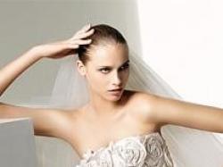 OKAZJA! Suknia ślubna Manuel Mota/Scarlet, salon Madonna